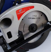 ✔️ Пила дисковая, циркулярка Горизонт - CS214 / 1850 Вт, 185 мм диск