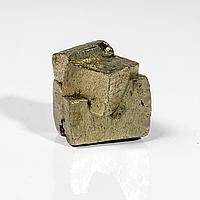Коллекционный минерал самородок пирита, 16,7 гр., 471ФГП