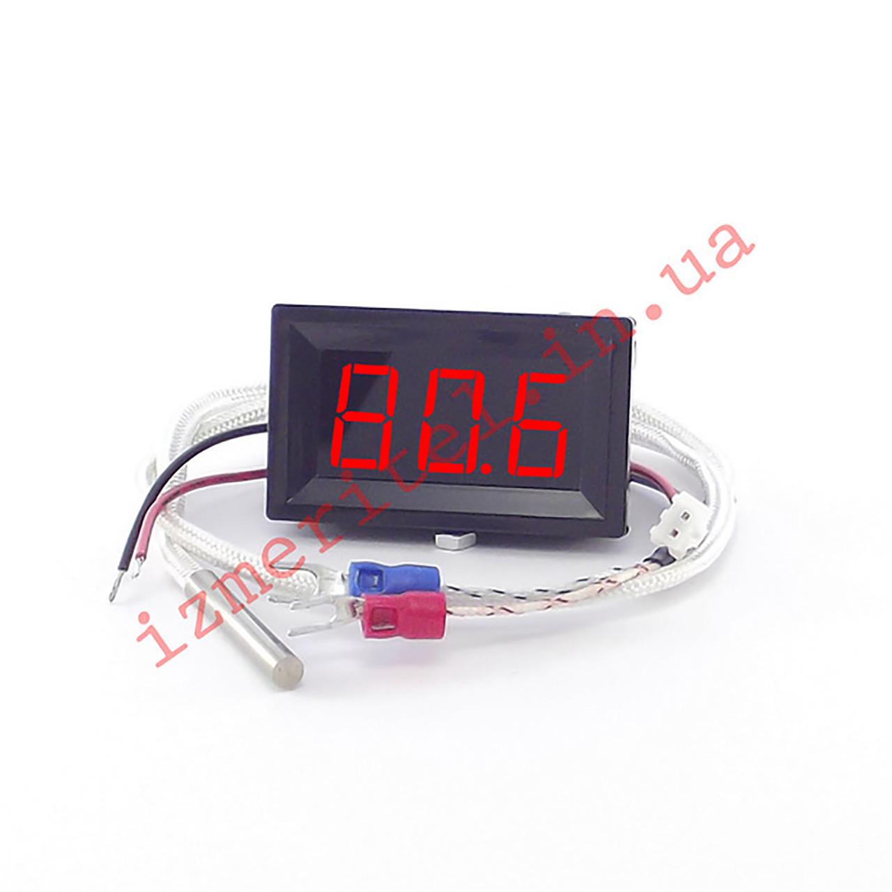 Высокотемпературный цифровой термометр XH-B310
