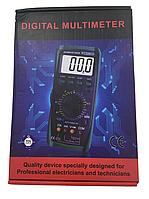 Цифровий тестер - мультиметр VC 2101, фото 1