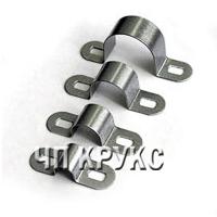 Скобы металлические двухлапковые СМД
