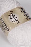 Пряжа Nako Comfort Stretch 208 Акриловая Стрейчевая