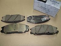 ⭐⭐⭐⭐⭐ Колодки тормозные дисковые передние Actyon, Rexton (пр-во SsangYong) 48130090A2