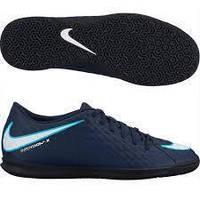 Футзалки Nike HypervenomX Phade III IC 852543-414(04-01-07) 42.5