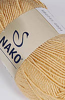 Пряжа Nako Comfort Stretch 5834 Акриловая Стрейчевая