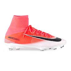 1a919d3a Бутсы пластик Копы Nike Mercurial Superfly V FG 831940-601(01-07-00 ...