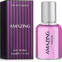 Жіноча парфумована вода Amazin Farmasi