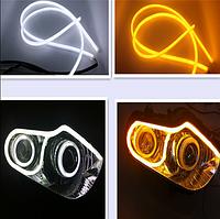 дневные ходовые огни (DRL) с поворотниками