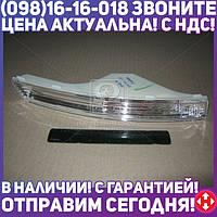 ⭐⭐⭐⭐⭐ Указ. поворота   в бампера  правый   белый  VW PASSAT B6 05- (пр-во TYC)