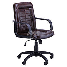 Кресло руководителя Нота PL (с доставкой), фото 2