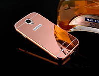 Алюминиевый чехол бампер для Samsung Galaxy S5