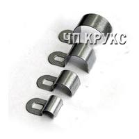 Скобы металлические однолапковые СМО
