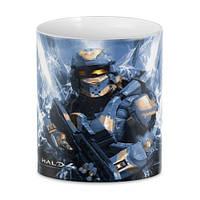Кружка GeekLand Halo Ореол  вариант 8
