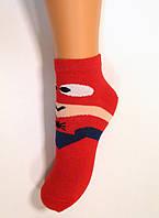 Детские носки человек паук заниженные