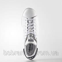 Мужские кроссовки Adidas STAN SMITH Originals , фото 2