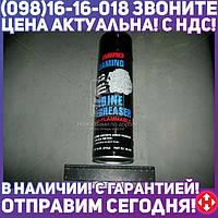 ⭐⭐⭐⭐⭐ Очиститель двигателя пенный 510гр ABRO  DG-300