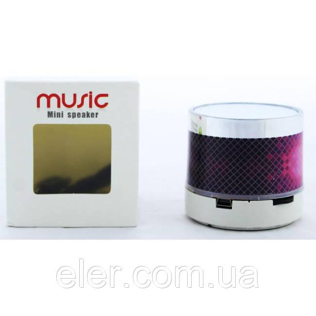 Колонка Bluetooth S10U Small портативная