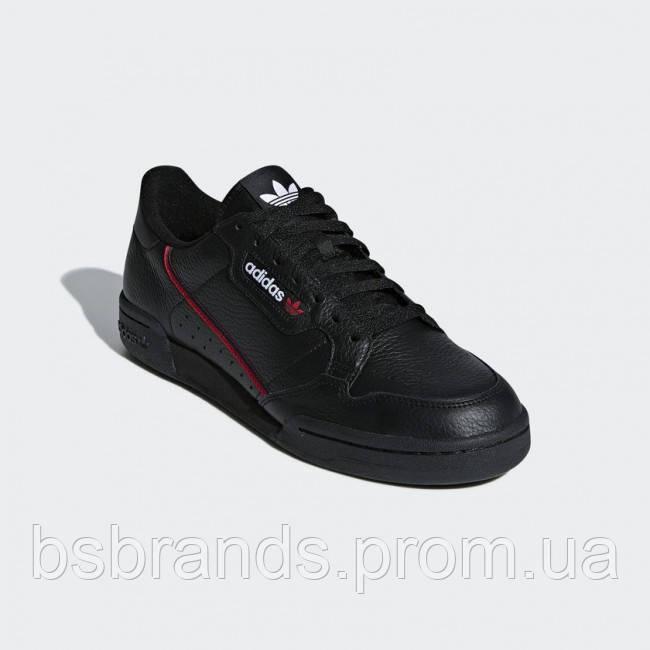 Мужские кроссовки adidas CONTINENTAL 80 (АРТИКУЛ: G27707 )