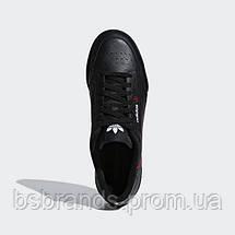 Мужские кроссовки adidas CONTINENTAL 80 (АРТИКУЛ: G27707 ), фото 2