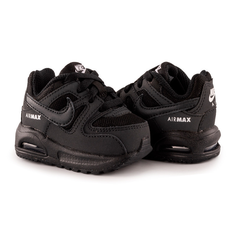 Кроссовки Nike детские NIKE AIR MAX COMMAND FLEX (TD)(03 05 05) 17 Bigl.ua