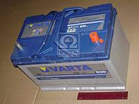 ⭐⭐⭐⭐⭐ Аккумулятор   95Ah-12v VARTA BD(G7) (306х173х225),R,EN830 Азия