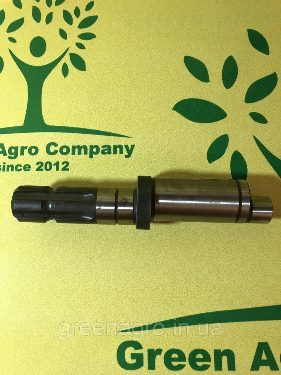 Вал насоса Agroplast P100 на обприскувач.