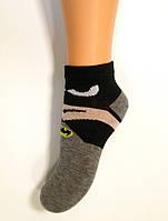 Носки детские бэтмен заниженные