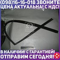 ⭐⭐⭐⭐⭐ Уплотнитель стекла опускного ВАЗ 2109 передний правый (производство  БРТ)  2109-6103292Р