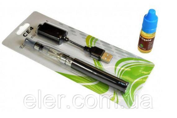 Электронна сигарета eGo-CE4