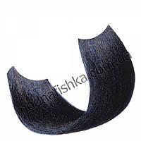 Безаммиачная крем-краска Fanola Oro Therapy Color Keratin 1.10 иссиня-черный, 100 мл