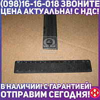 ⭐⭐⭐⭐⭐ Уплотнитель стекла опускного ВАЗ 2108, 2109, 21099, 2113, 2114, 2115 передний внутренний (производство  БРТ)  2108-6103320-10Р