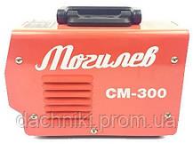 Сварочный инвертор Могилев СМ-300, фото 2