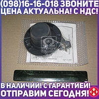 ⭐⭐⭐⭐⭐ Крышка бака топливного ВАЗ 1111 с ключом (производство  ДААЗ)  00000-096000000