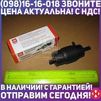 ⭐⭐⭐⭐⭐ Электродвигатель омывателя ВАЗ 2108-10 нового образца (черный) 12В, 0,16МРа (Дорожная Карта)  2108-5208009