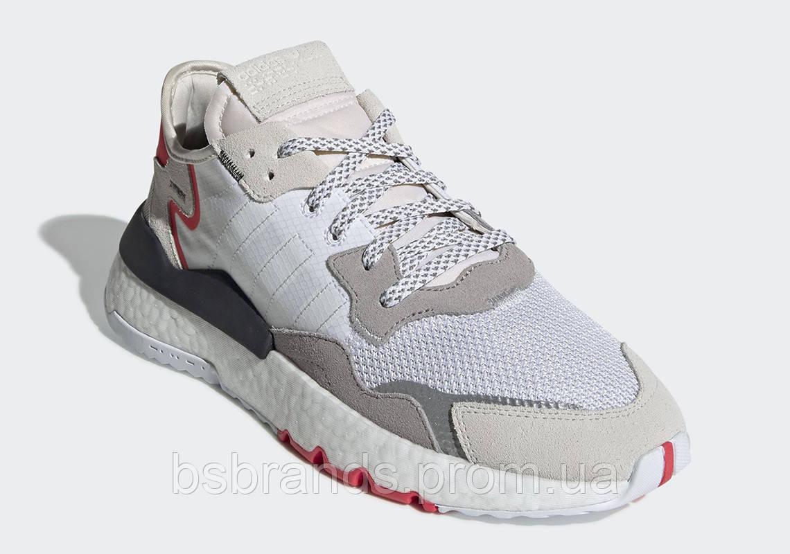Мужские кроссовки adidas NITE JOGGER (АРТИКУЛ: F34123)
