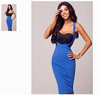 Модное женское платье 766 (29) $