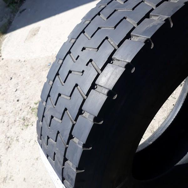Грузовые шины б.у. / резина бу 235.75.r17.5 Hankook DH05 Хенкок.