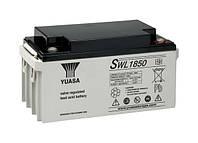 Акумулятор для ДБЖ Yuasa SWL1850 12 В, 66 А/ч