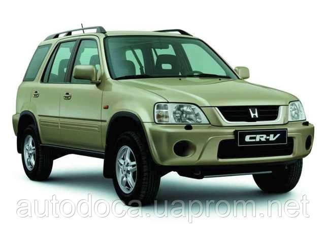 Защита картера двигателя и кпп Honda CR-V I  1995-