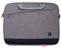 Сумка для ноутбука ERGO Palermo 216 Gray, фото 1