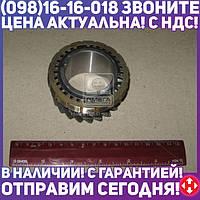 ⭐⭐⭐⭐⭐ Шестерня 3-передачи ВАЗ 2101, 2102, 2103, 2104, 2105, 2106, 2107 в сборе с синхронизатором (производство  АвтоВАЗ)  21010-170111400