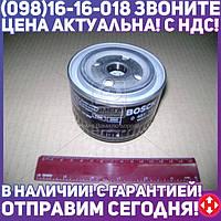 ⭐⭐⭐⭐⭐ Фильтр масляный ВАЗ 2101-2107 2108-09 (низкий 72мм) (пр-во Bosch)
