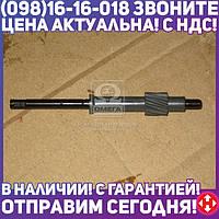 ⭐⭐⭐⭐⭐ Шестерня ведомая ВАЗ 2108 привода спидометра (пр-во ДААЗ)