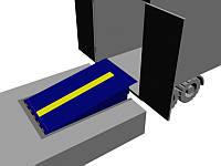 Электрогидравлическая платформа DoorHan DS, фото 1