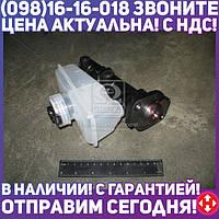⭐⭐⭐⭐⭐ Цилиндр тормозной главный ВАЗ 2108, 2109, 21099, 2113, 2114, 2115 с бачком (производство  АвтоВАЗ)  2108-3505006