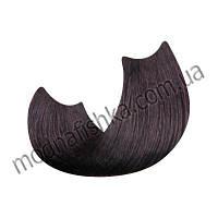 Безаммиачная крем-краска Fanola Oro Therapy Color Keratin 4.2 средне-каштановый фиолетовый, 100 мл