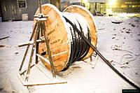 Монтаж кабельных линий 0,4;10;35 кВ