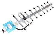 Направленная антенна для усиления GSM сигнала Protect GSM 900\13