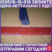 ⭐⭐⭐⭐⭐ Уплотнитель стекла опускного ВАЗ 2109 задний наружный (производство  БРТ)  2109-6203290-10Р
