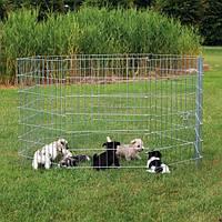 Вольер для щенков Trixie Puppy Run металл (3954)